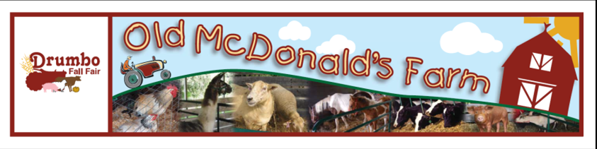 old mcdonald sign