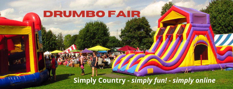 Drumbo Fall Fair 2019 Slogan